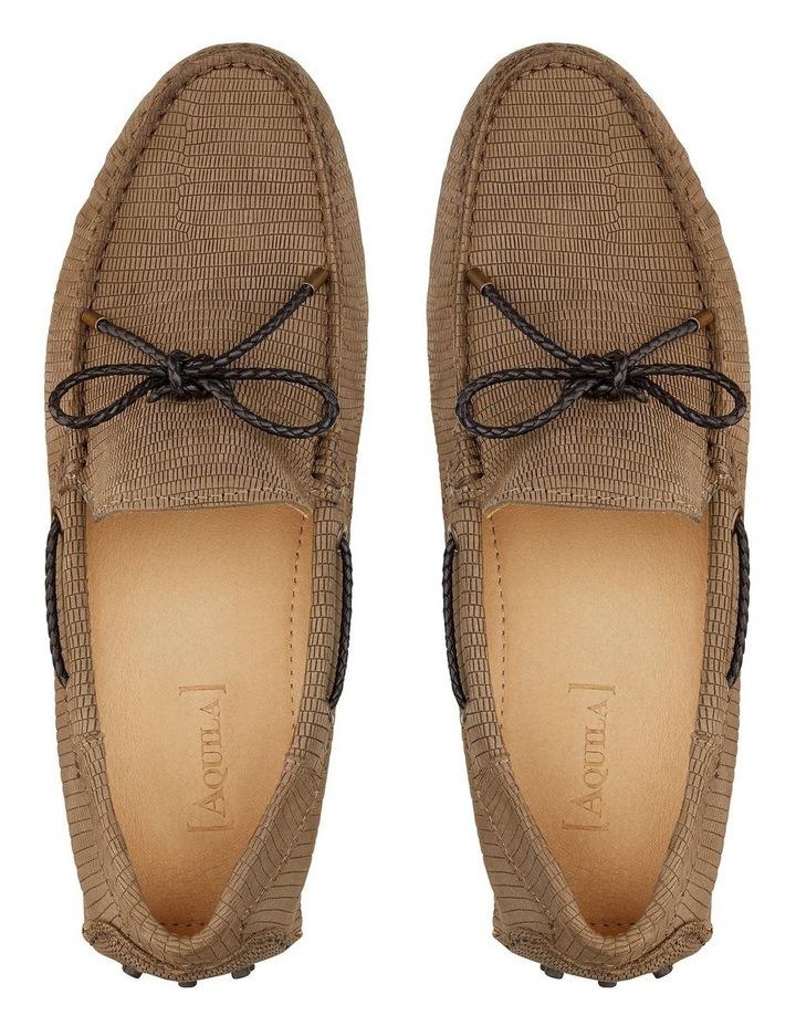 Salamanca Nubuck Driving Shoes image 3