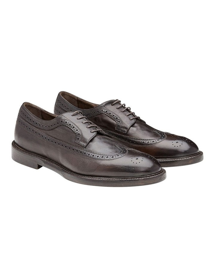 Sinclair Washed Buffalo Dress Shoes image 3