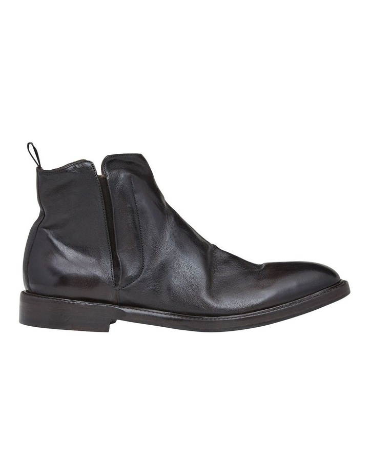 Townsend Buffalo Leather Chelsea Boots image 1