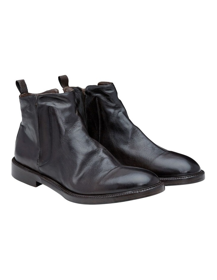 Townsend Buffalo Leather Chelsea Boots image 3