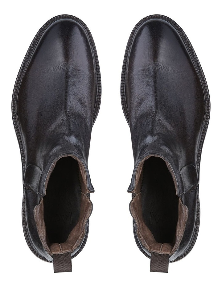 Townsend Buffalo Leather Chelsea Boots image 4