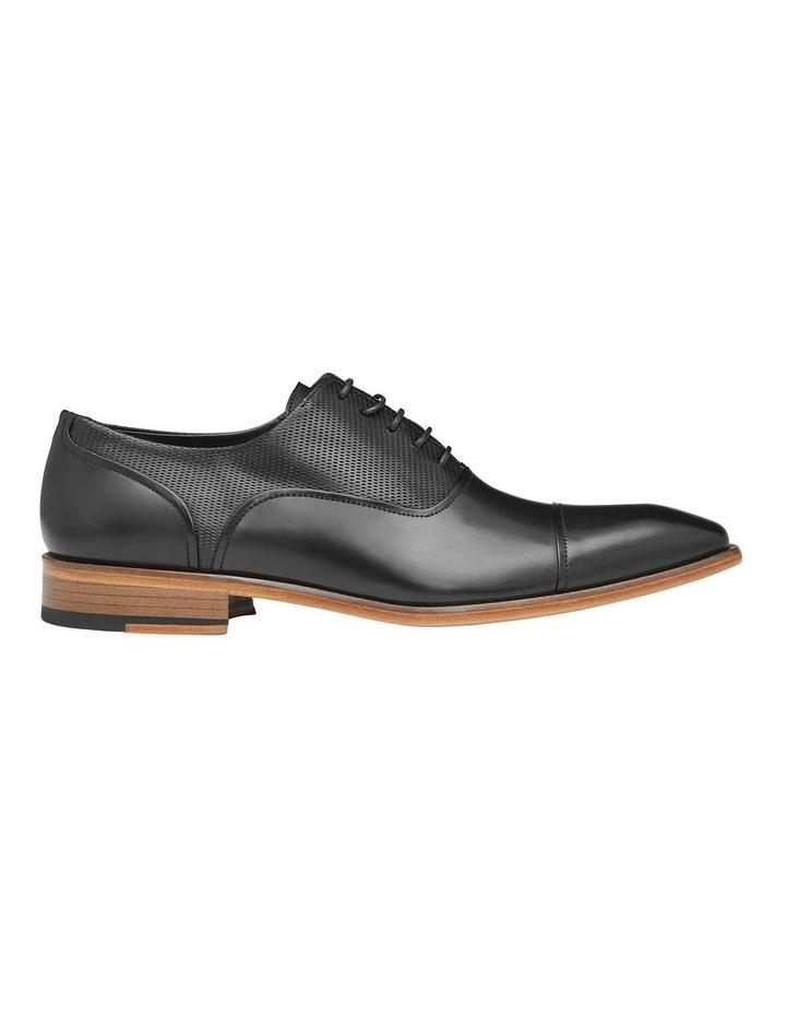Woodley Leather Oxford Shoes image 1