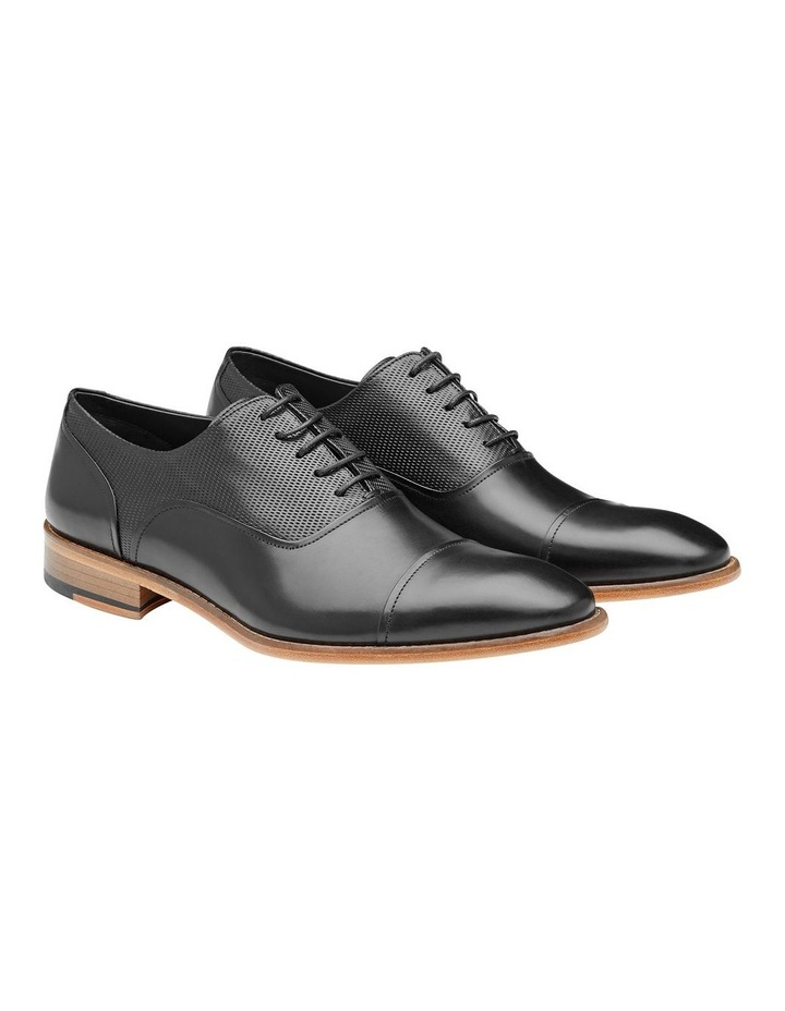 Woodley Leather Oxford Shoes image 3
