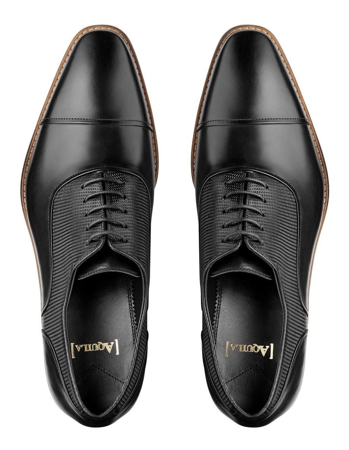 Woodley Leather Oxford Shoes image 4