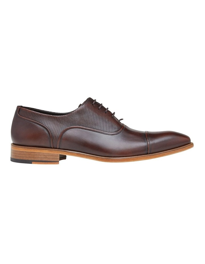 Woodley Calf Leather Oxford Shoes image 1