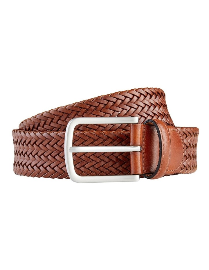Bron Leather Belt image 1