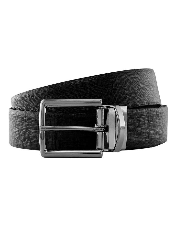 Martini Leather Reversible Belt image 1