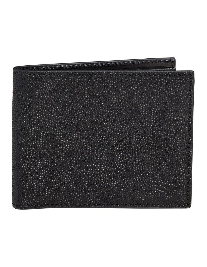 Clunes Bi-Fold Leather wallet image 1