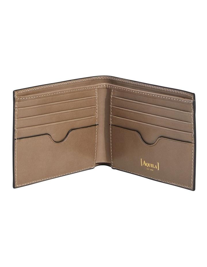 Clunes Bi-Fold Leather Wallet image 2
