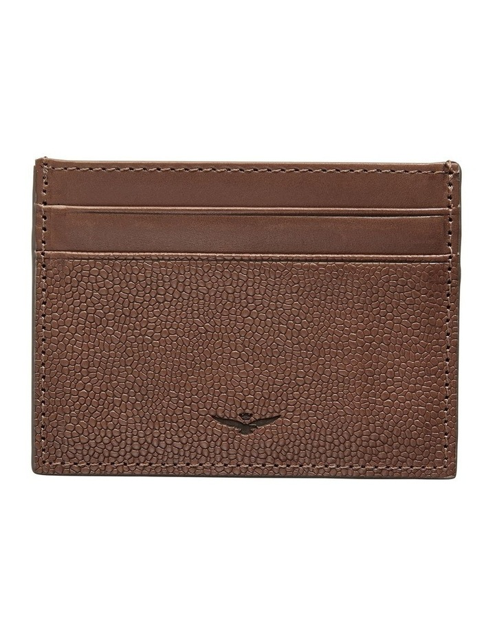 Clunes Leather Card Holder image 1