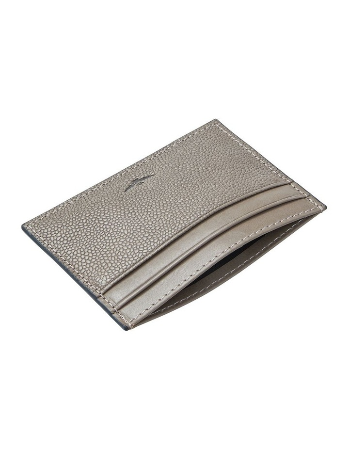 Clunes Leather Card Holder image 2