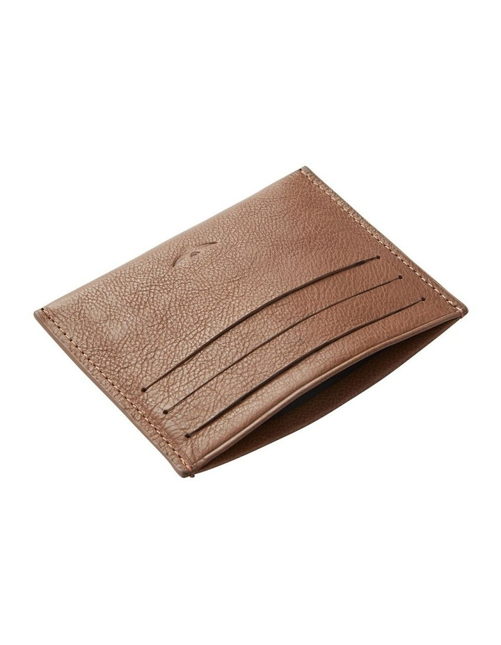 Zion Leather Card Holder image 2
