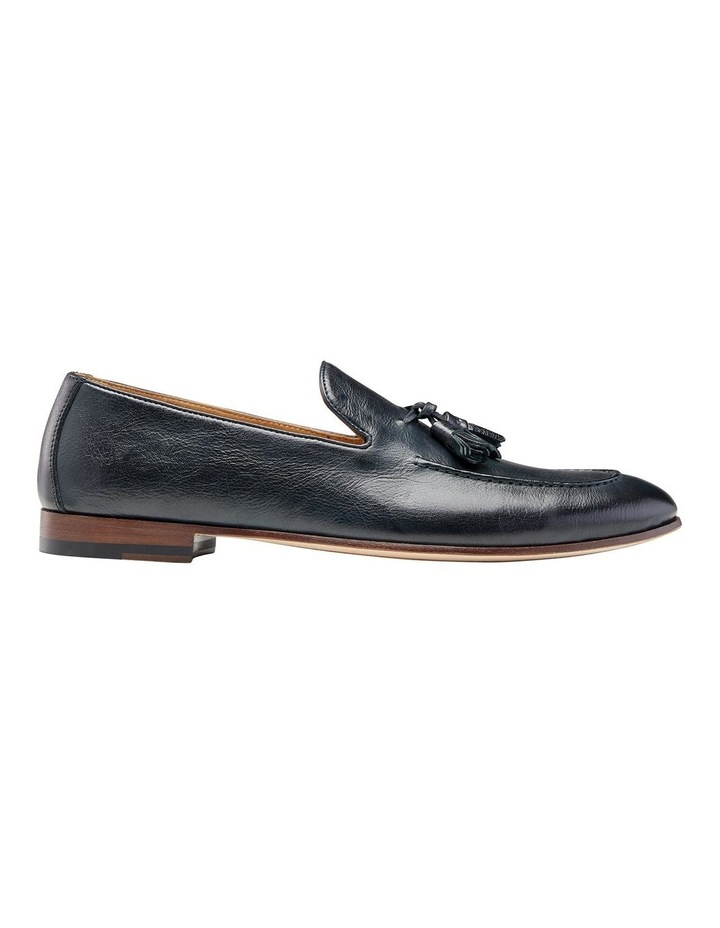 Alberto Leather Loafers image 1
