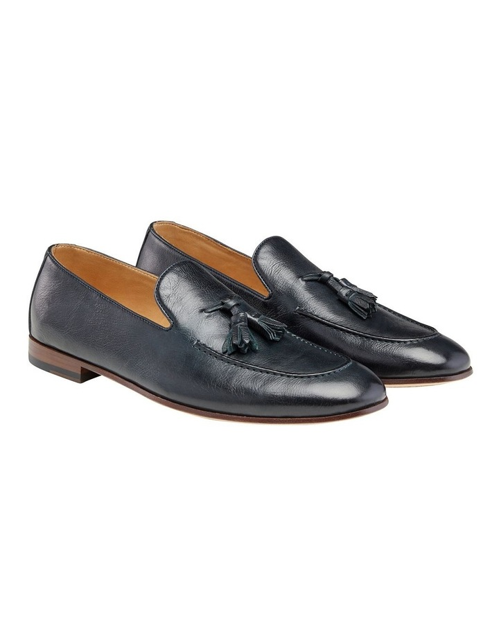 Alberto Leather Loafers image 2