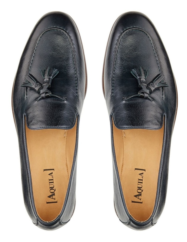 Alberto Leather Loafers image 3