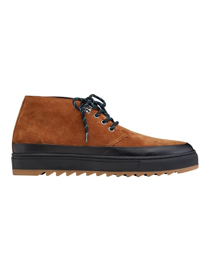 Aosta Suede Hiker Boots image 1