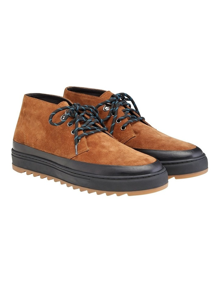 Aosta Suede Hiker Boots image 2