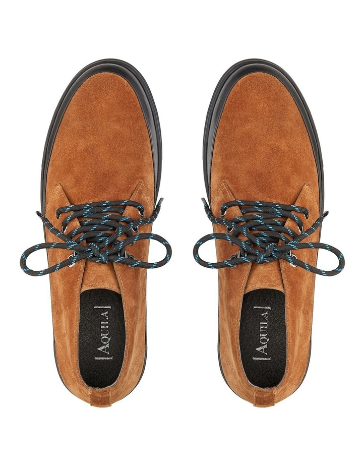 Aosta Suede Hiker Boots image 3