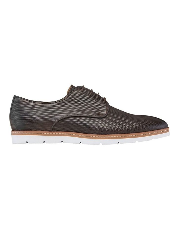 Blaire Embossed Derby Shoes image 1