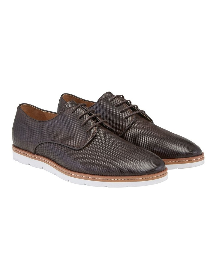 Blaire Embossed Derby Shoes image 2