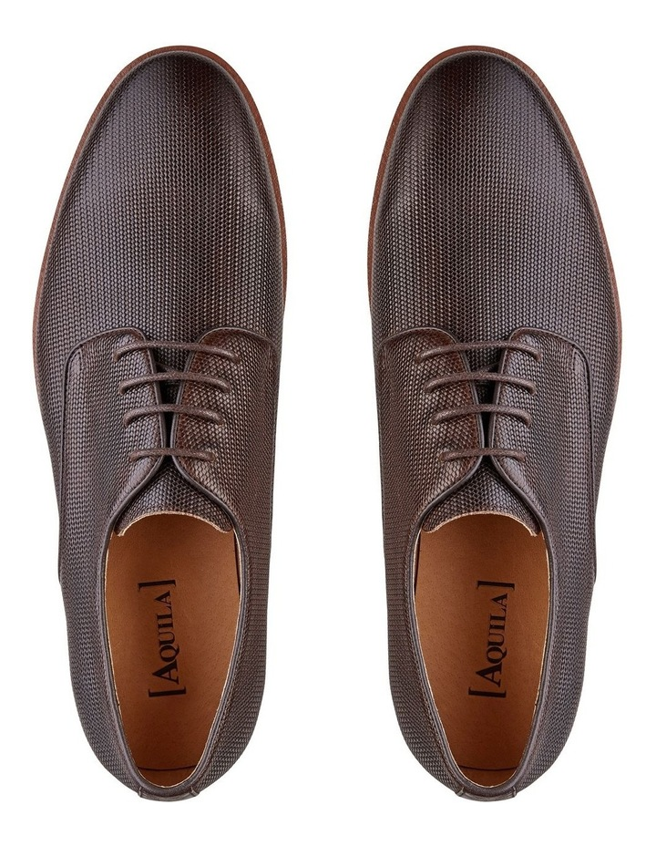Blaire Embossed Derby Shoes image 3
