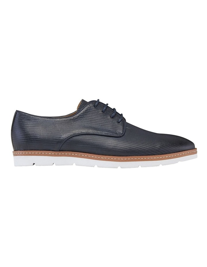 Blair Embossed Derby Shoes image 1
