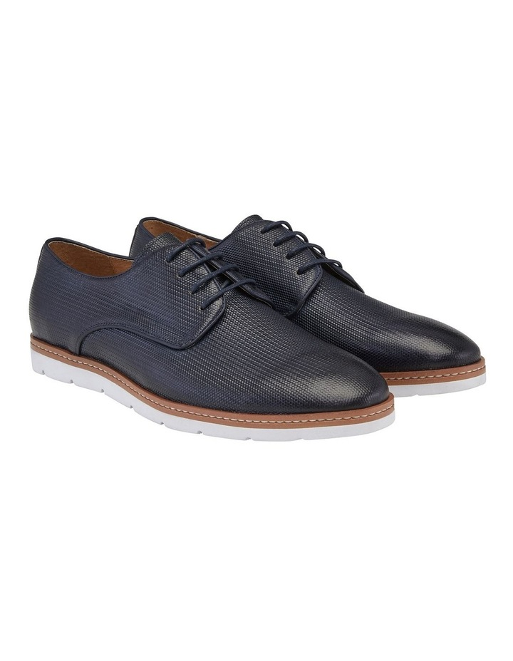 Blair Embossed Derby Shoes image 2