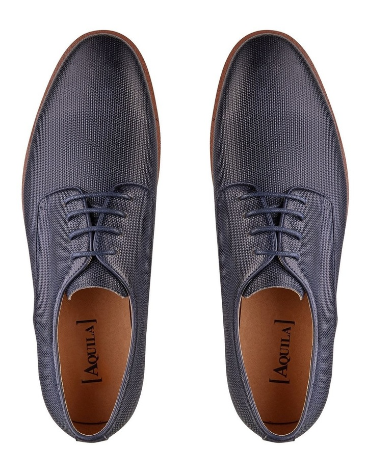 Blair Embossed Derby Shoes image 3