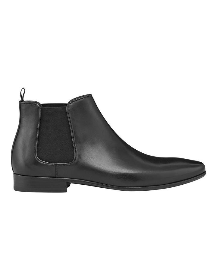 Brodrick Leather Chelsea Boots image 1