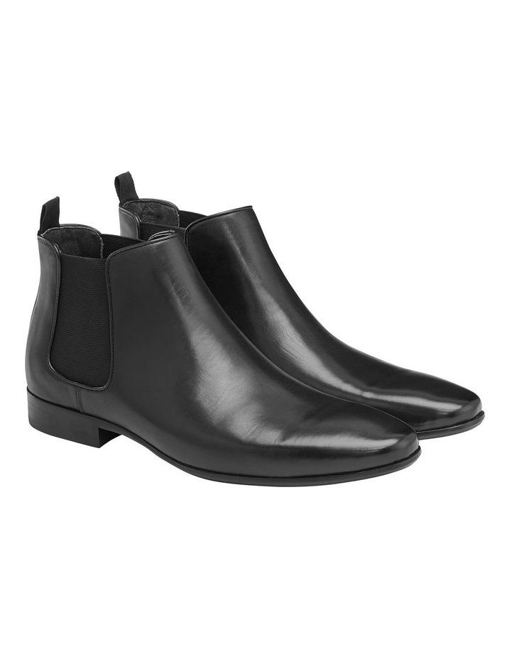 Brodrick Leather Chelsea Boots image 3