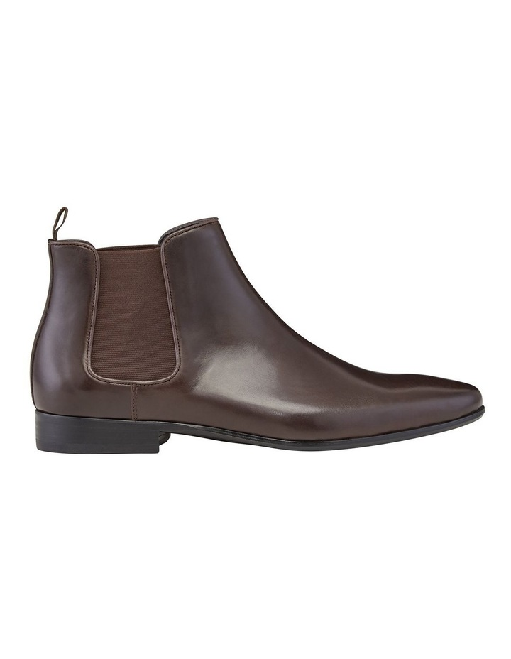 Brodrick Calf Leather Chelsea Boots image 1