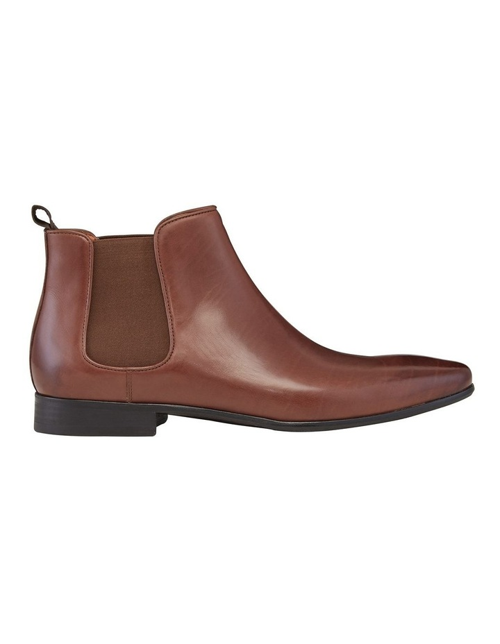 Brodrick Leather Chelsea Boots image 1