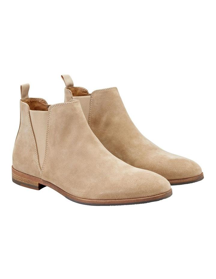 Derossi Suede Chelsea Boots image 2