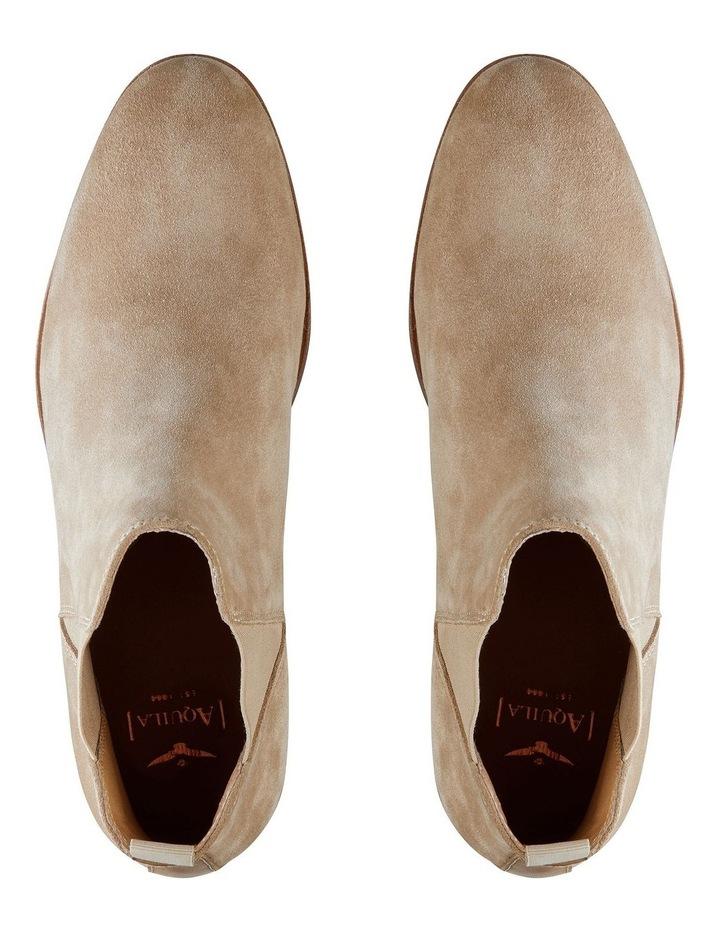 Derossi Suede Chelsea Boots image 3