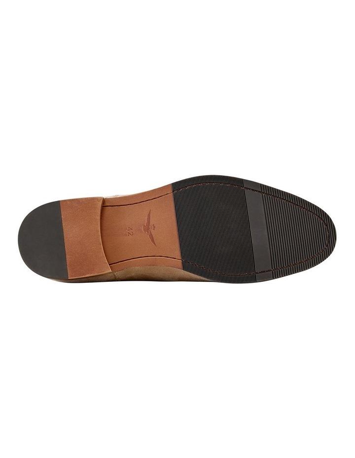 Derossi Suede Chelsea Boots image 4