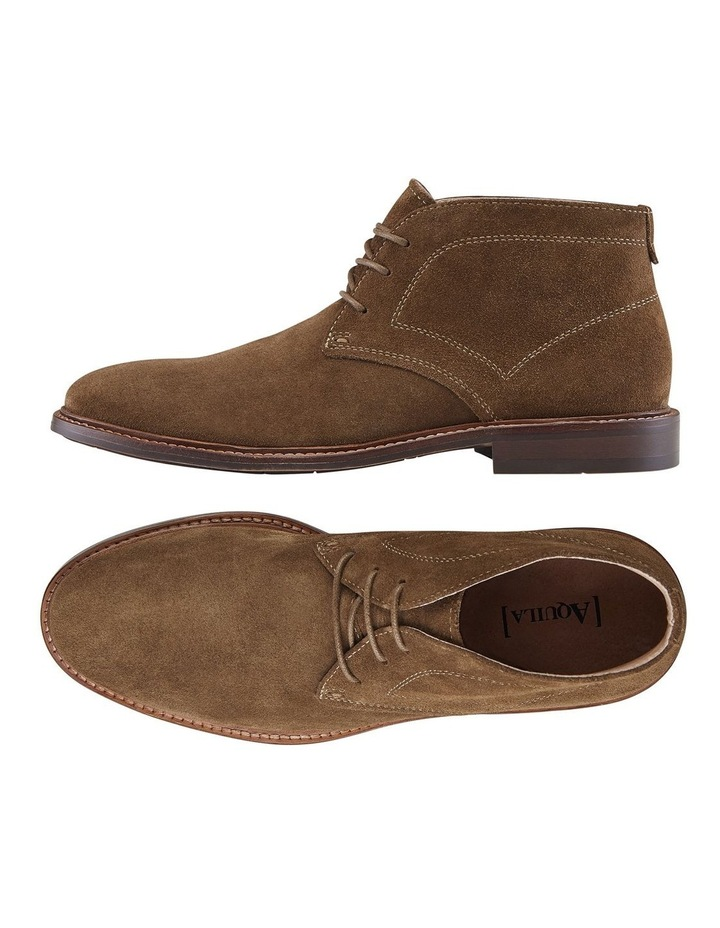 Diego Suede Chukka Boots image 2