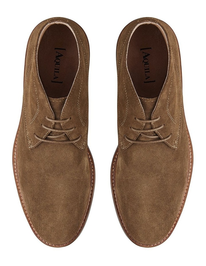 Diego Suede Chukka Boots image 3