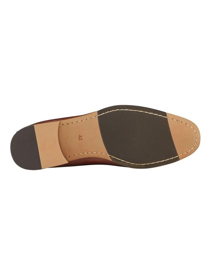 Eduardo Leather Penny Loafers image 4