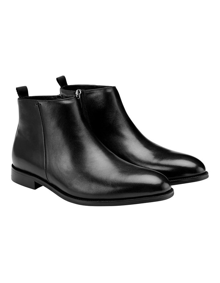 Islington Leather Ankle Boots image 2