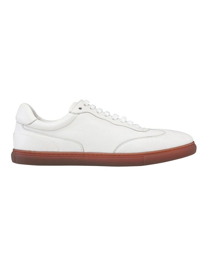 Jett Nubuck Leather Sneakers image 1