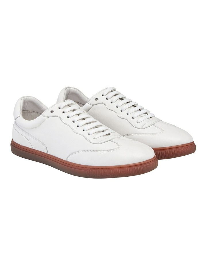 Jett Nubuck Leather Sneakers image 2
