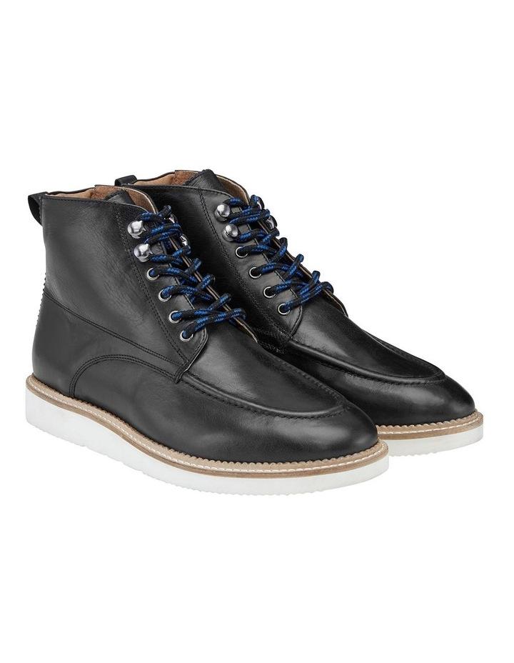 Keystone Leather Hiker Boots image 3