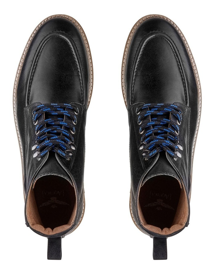 Keystone Leather Hiker Boots image 4