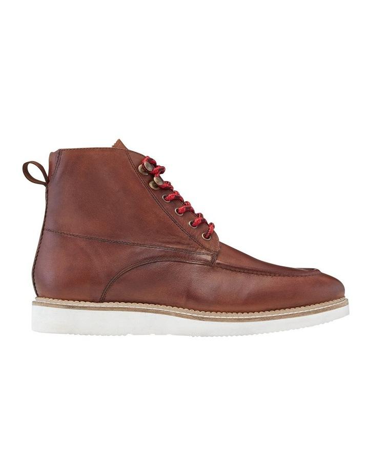 Keystone Leather Hiker Boots image 1