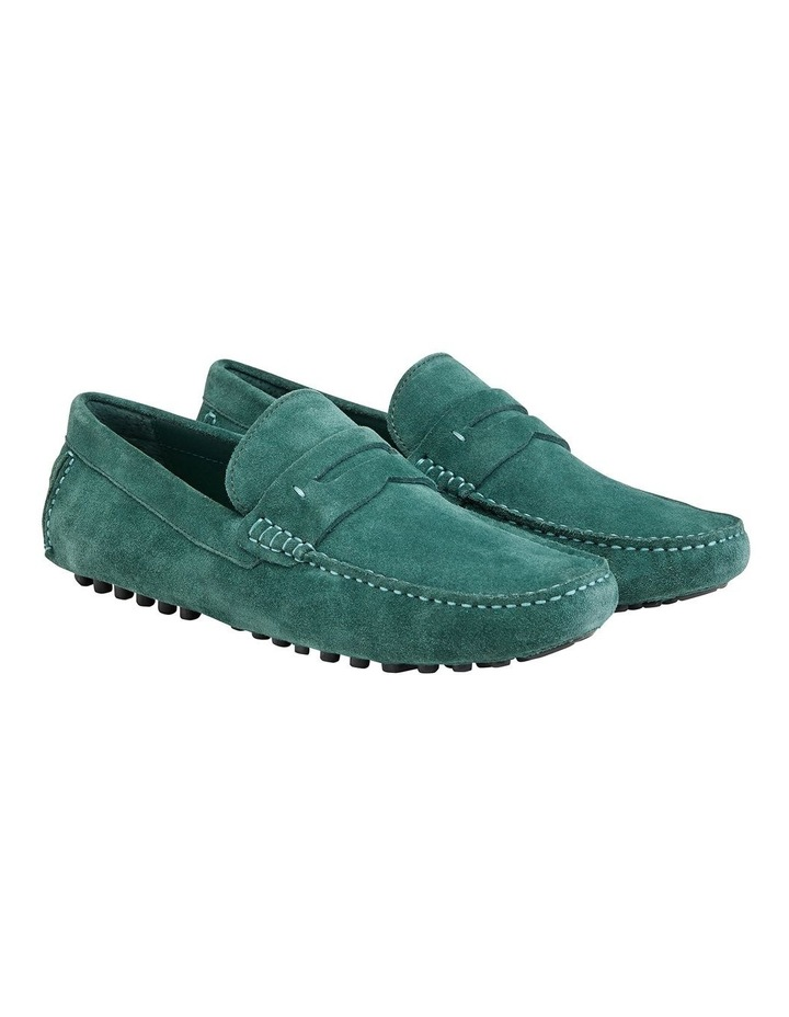 Luciano Suede Driving Shoes image 3
