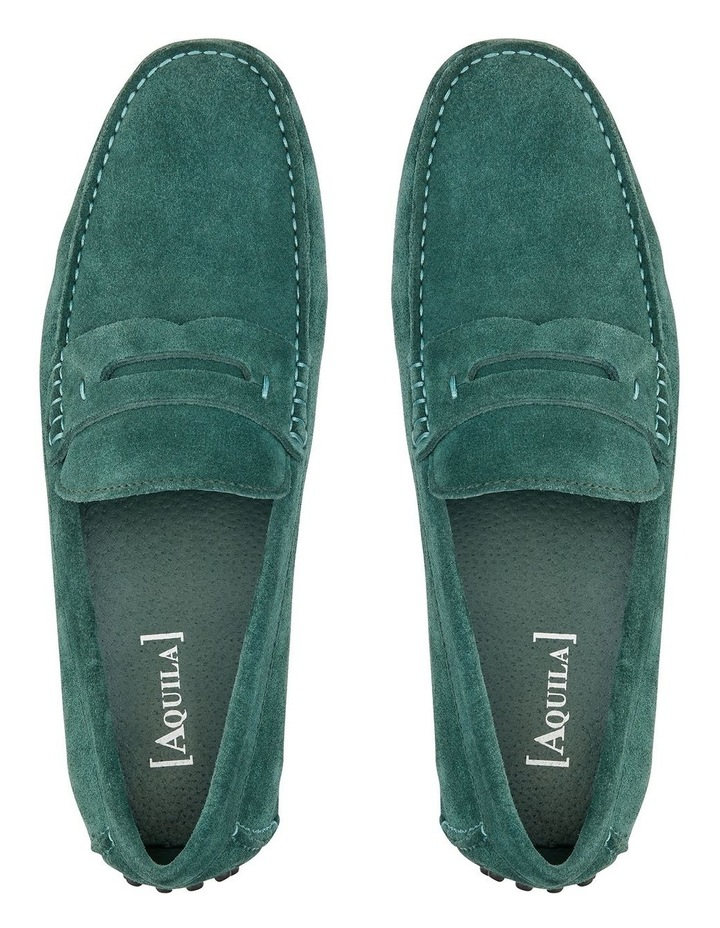 Luciano Suede Driving Shoes image 4