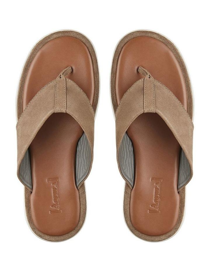 Segar Suede Sandals image 3
