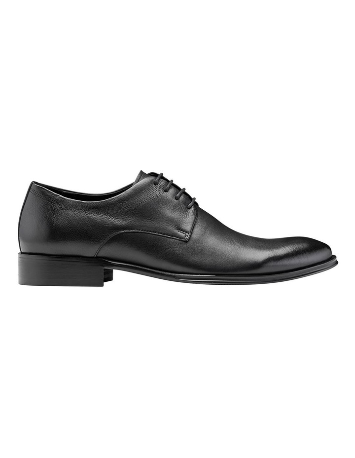 Watford Tumbled Calf Leather Derby Shoes image 1