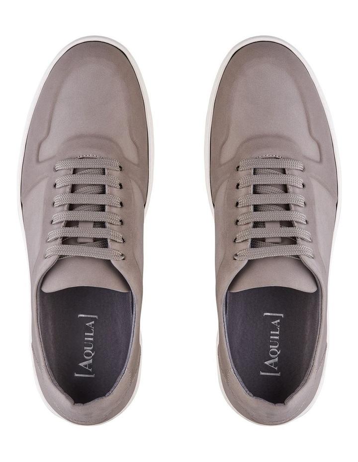 Zaniolo Nubuck Sneakers image 3