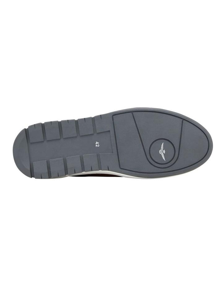 Zaniolo Nubuck Sneakers image 2